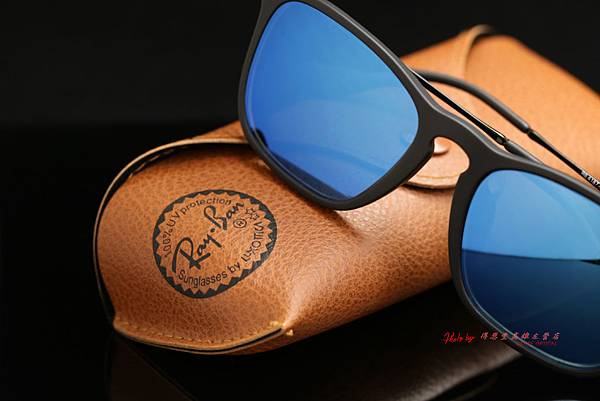 Ray Ban CHRIS RB4187 622/8G 雷朋太陽眼鏡