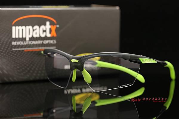 Rudy Project Agon Impactx2 變色款運動型太陽眼鏡