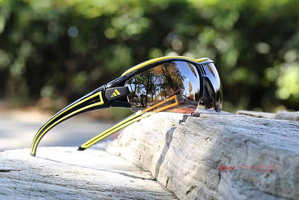 adidas eyewear EVIL EYE HALFRIM PRO L a167 愛迪達邪惡之眼運動型太陽眼鏡