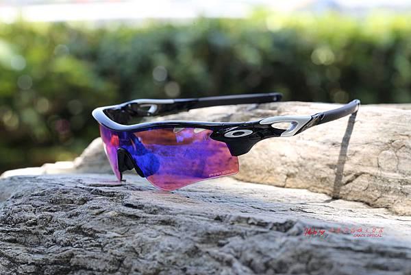 OAKLEY RADARLOCK PATH PRIZM Trail越野鏡片 Asia Fit OO9206-28 運動型太陽眼鏡