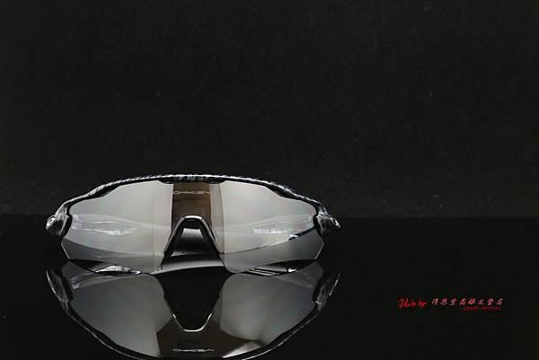 OAKLEY RADAR EV PATH (ASIA FIT) OO9275-03 碳纖維紋路款 運動型太陽眼鏡 高雄得恩堂左營店