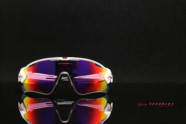 OAKLEY JAWBREAKER Prizm Road OO9290-05 道路專用運動型太陽眼鏡