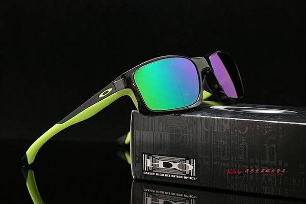 OAKLEY CHAINLINK Asian Fit OO9252-04 太陽眼鏡&高階近視有度數偏光綠鍍膜太陽眼鏡鏡片 高雄得恩堂左營店