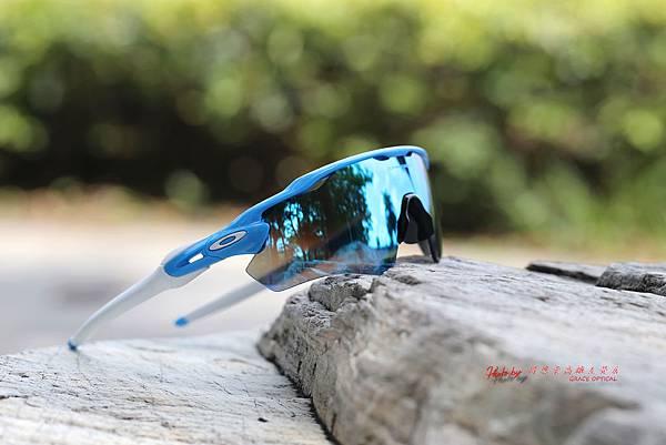 OAKLEY RADAR EV PATH OO9208-03 運動型太陽眼鏡 高雄得恩堂左營店