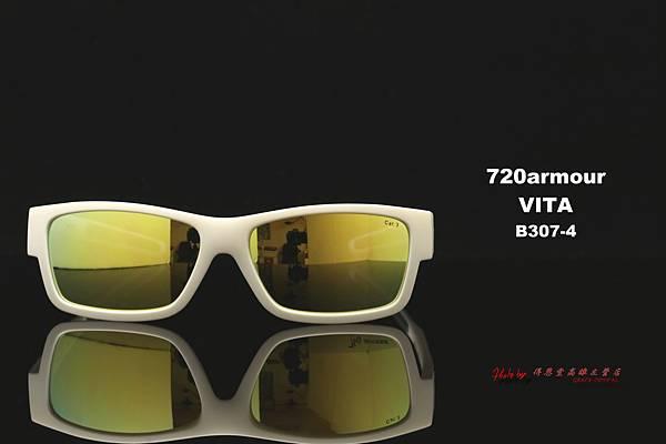 720armour Vita B307-4 太陽眼鏡 高雄得恩堂左營店