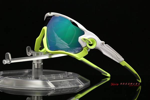 OAKLEY JAWBREAKER 客製近視有度數運動型太陽眼鏡 高雄得恩堂左營店