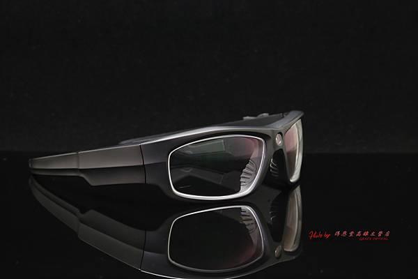 高階SPORT運動型近視有度數鏡片 & 攝錄眼鏡 高雄得恩堂左營店