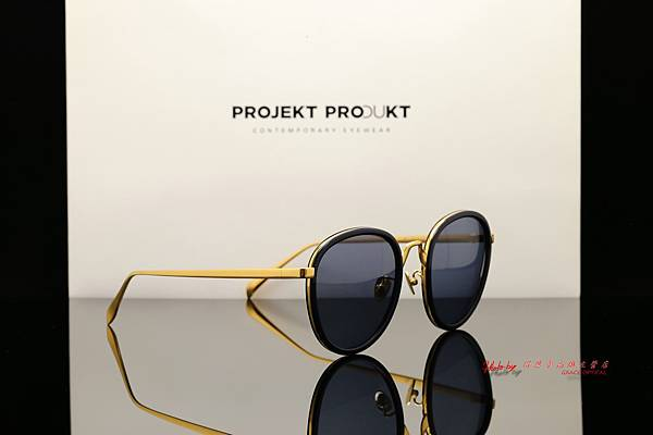 PROJEKT PRODUKT MC-3 韓國時尚太陽眼鏡 高雄得恩堂左營店