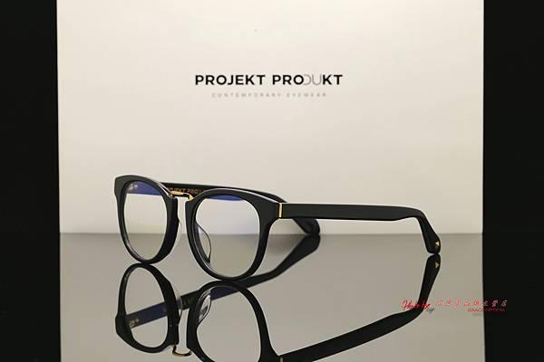 PROJEKT PRODUKT G-2 韓國時尚眼鏡 高雄得恩堂左營店