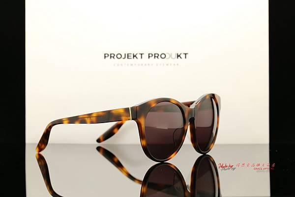 PROJEKT PRODUKT MC-1 韓國時尚太陽眼鏡 高雄得恩堂左營店