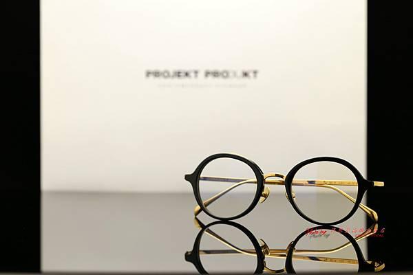 PROJEKT PRODUKT MC-8 韓國時尚眼鏡 高雄得恩堂左營店
