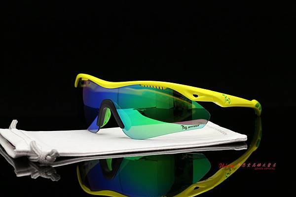 720armour Analog B355-4 運動型太陽眼鏡 高雄得恩堂左營店