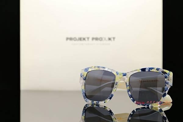 PROJEKT PRODUKT s-4 cc5 韓國時尚太陽眼鏡 高雄得恩堂左營店