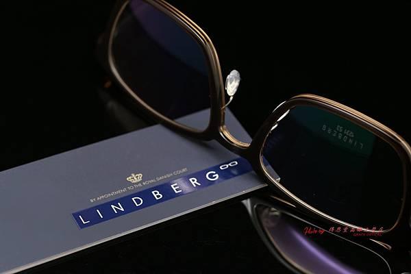 LINDBERG 1000 ACETANIUM 丹麥 林德柏格 醋酸鈦眼鏡 高雄得恩堂左營店