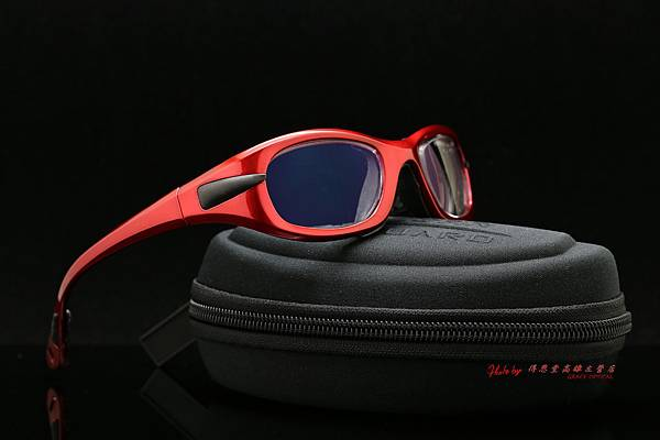 Progear Vison 運動眼鏡 高雄得恩堂左營店