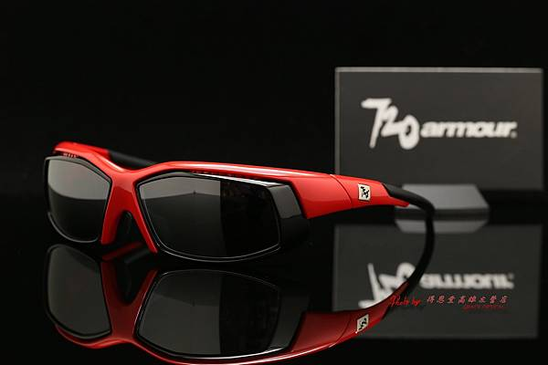 720armour Speeder RX 彩色白鍍膜近視有度數運動光學太陽眼鏡 高雄得恩堂左營店