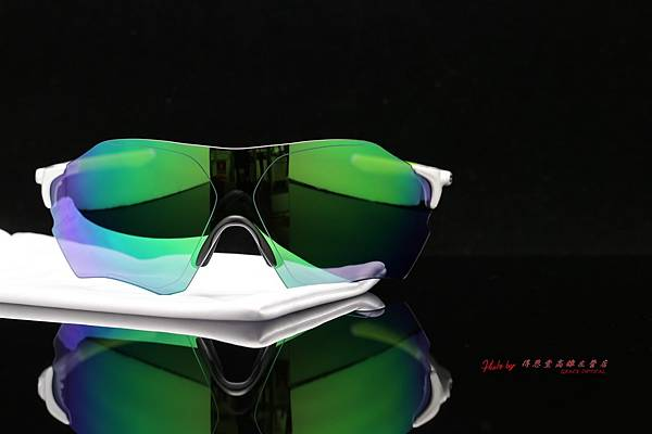 OAKLEY EVZERO RANGE ASIA FIT OO9337-04 運動型太陽眼鏡 高雄得恩堂左營店