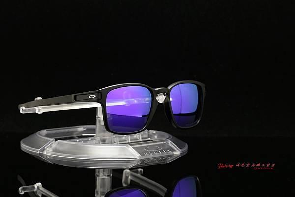 OAKLEY LATCH SQUARE POLARIZED OO9353-04 偏光太陽眼鏡 高雄得恩堂左營店