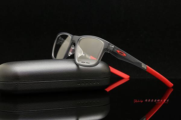 OAKLEY Lifestyle HYPERLINK OX8051-03 Asia Fit 亞洲版 高雄得恩堂左營店