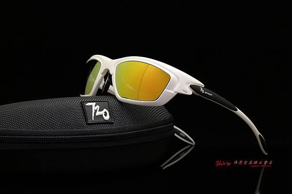 720armour Focus RX & 近視有度數金色鍍膜太陽眼鏡 高雄得恩堂左營店