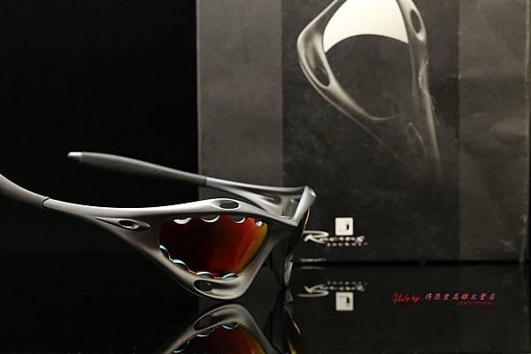 Oakley Water Jacket 運動型太陽眼鏡 & 高階SPORT紅鍍膜偏光近視有度數運動太陽鏡片 高雄得恩堂左營店