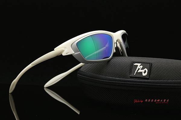 720armour Focus CRX 近視有度數綠色鍍膜太陽眼鏡 高雄得恩堂左營店