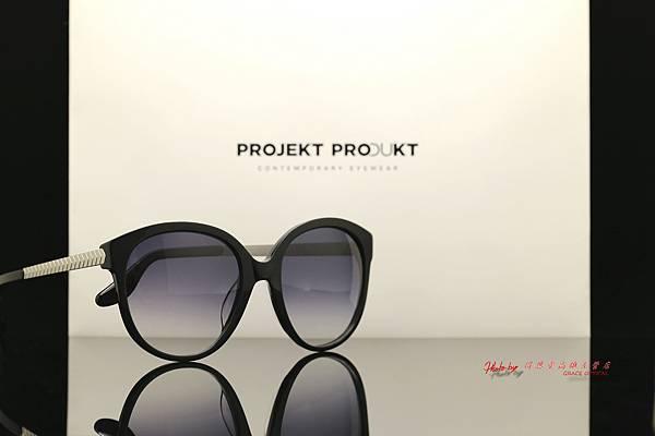 Projekt Produkt GL-4 C01WG 韓國時尚太陽眼鏡 高雄得恩堂左營店