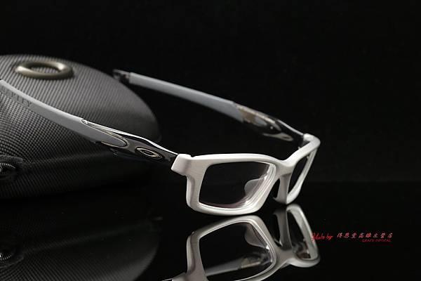 Oakley Crosslink PRO OX3127-07 & 高階SPORT運動型近視度數鏡片 高雄得恩堂左營店