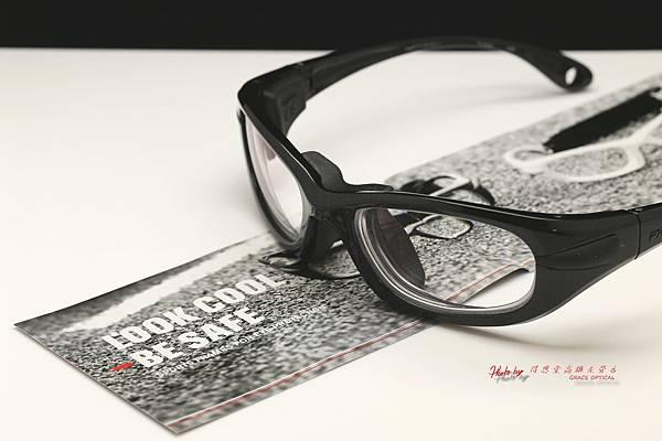 PROGEAR EYEGUARD 運動眼鏡 & 高階SPORT防爆鏡片 高雄得恩堂左營店