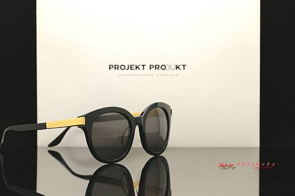PROJEKT PRODUKT GL-5 C01G 韓國時尚太陽眼鏡 高雄得恩堂左營店