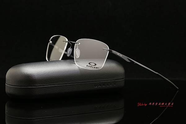 OAKLEY WINGFOLD EVS OX5115-04 光學近視眼鏡