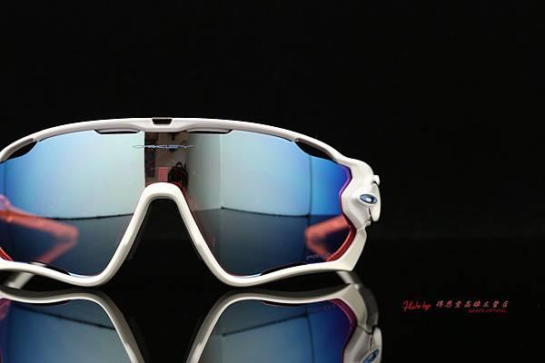 OAKLEY JAWBREAKER OO9290-2131 PRIZM SNOW 運動型太陽眼鏡