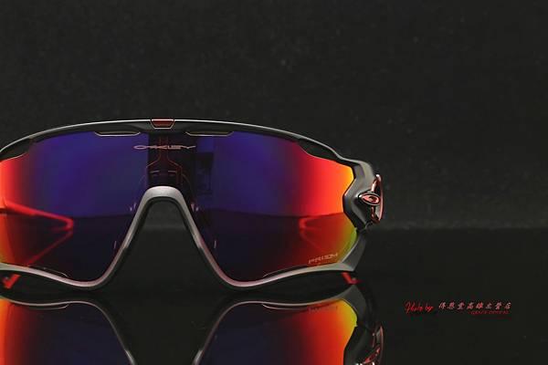 OAKLEY JAWBREAKER OO9290-2031 PRIZM ROAD 運動型太陽眼鏡
