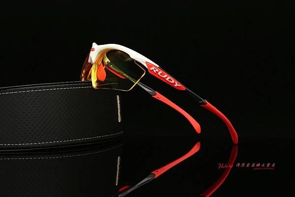 Rudy Project Agon 運動型太陽眼鏡 & 高階SPORT近視有度數夜間專用黃色鏡片