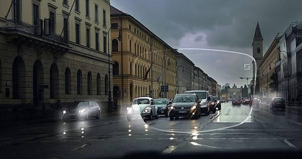 ZEISS DriveSafe 蔡司駕車專用鏡片