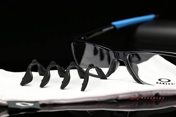 Oakley CHAMFER(TRUBRIDGE) MNP OX8089 光學近視眼鏡