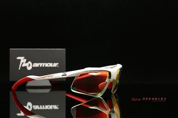 720armour Dart B304B2-10 CRX nxt日夜變色紅鍍膜運動光學運動太陽眼鏡