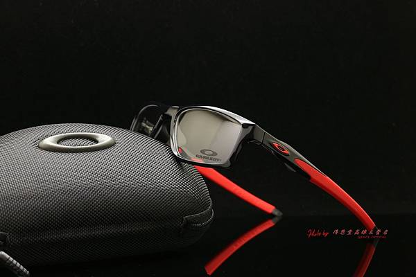 Oakley CROSSLINK(TRUBRIDGE) MNP OX8090-03 光學近視眼鏡