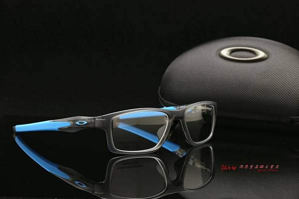 Oakley CROSSLINK(TRUBRIDGE) MNP OX8090-02 光學近視眼鏡