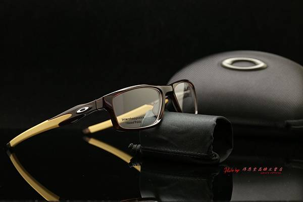 Oakley CROSSLINK(TRUBRIDGE) MNP OX8090-04 光學近視眼鏡