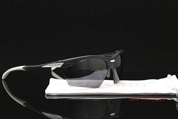 Rudy Project Agon POLAR 3FX GREY 客製版偏光運動型太陽眼鏡 高雄得恩堂左營店