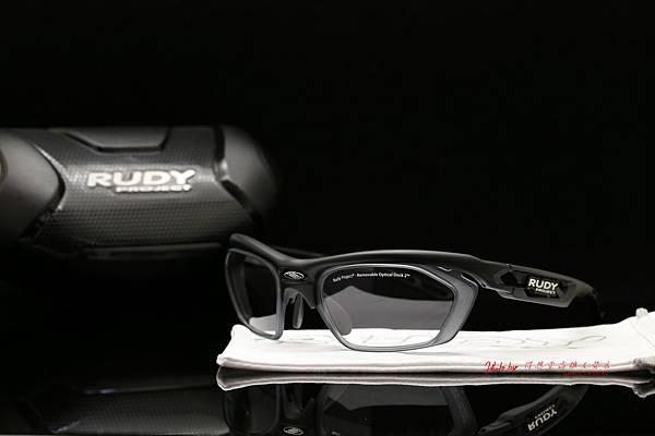 Rudy Project FOTONYK 製作度數專款運動型太陽眼鏡