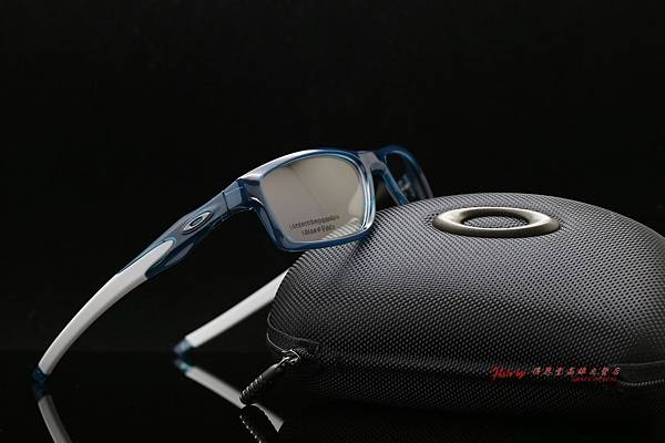 Oakley CROSSLINK(TRUBRIDGE) MNP OX8090-05 光學近視眼鏡