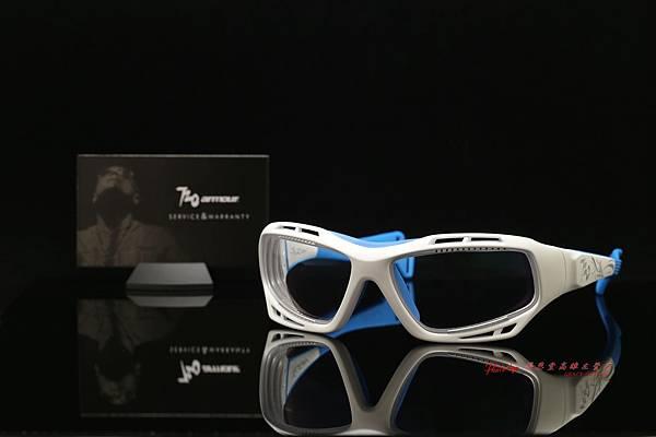 720armour STINGRAY B330-2 水上運動系列&高階SPORT變色近視有度數運動太陽鏡片