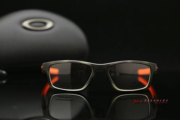 Oakley CROSSLINK(TRUBRIDGE) MNP OX8090-07 光學近視眼鏡