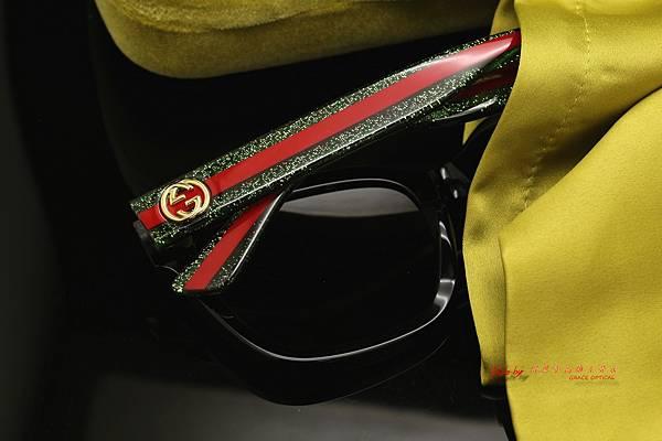 GUCCI Eyewear Sunglass GG0034SA 002 太陽眼鏡
