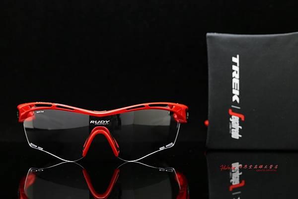 Rudy Project Team Trek-Segafredo Tralyx 崔克車隊版 運動型太陽眼鏡