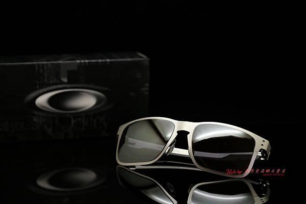 OAKLEY Holbrook Metals OO4123-0355 太陽眼鏡 高雄得恩堂左營店