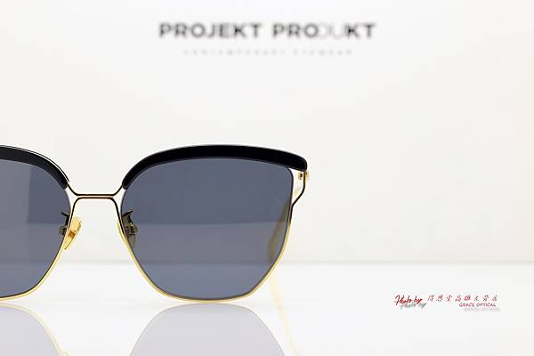 PROJEKT PRODUKT KC-11 C01G 韓國時尚太陽眼鏡 高雄得恩堂左營店
