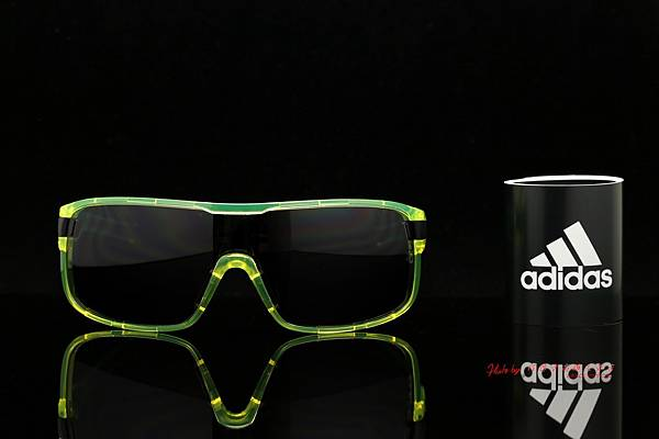 adidas eyewear Zonyk 愛迪達運動型太陽眼鏡